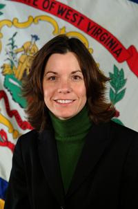 Chesapeake lobbyist Stephanie Timmermeyer.
